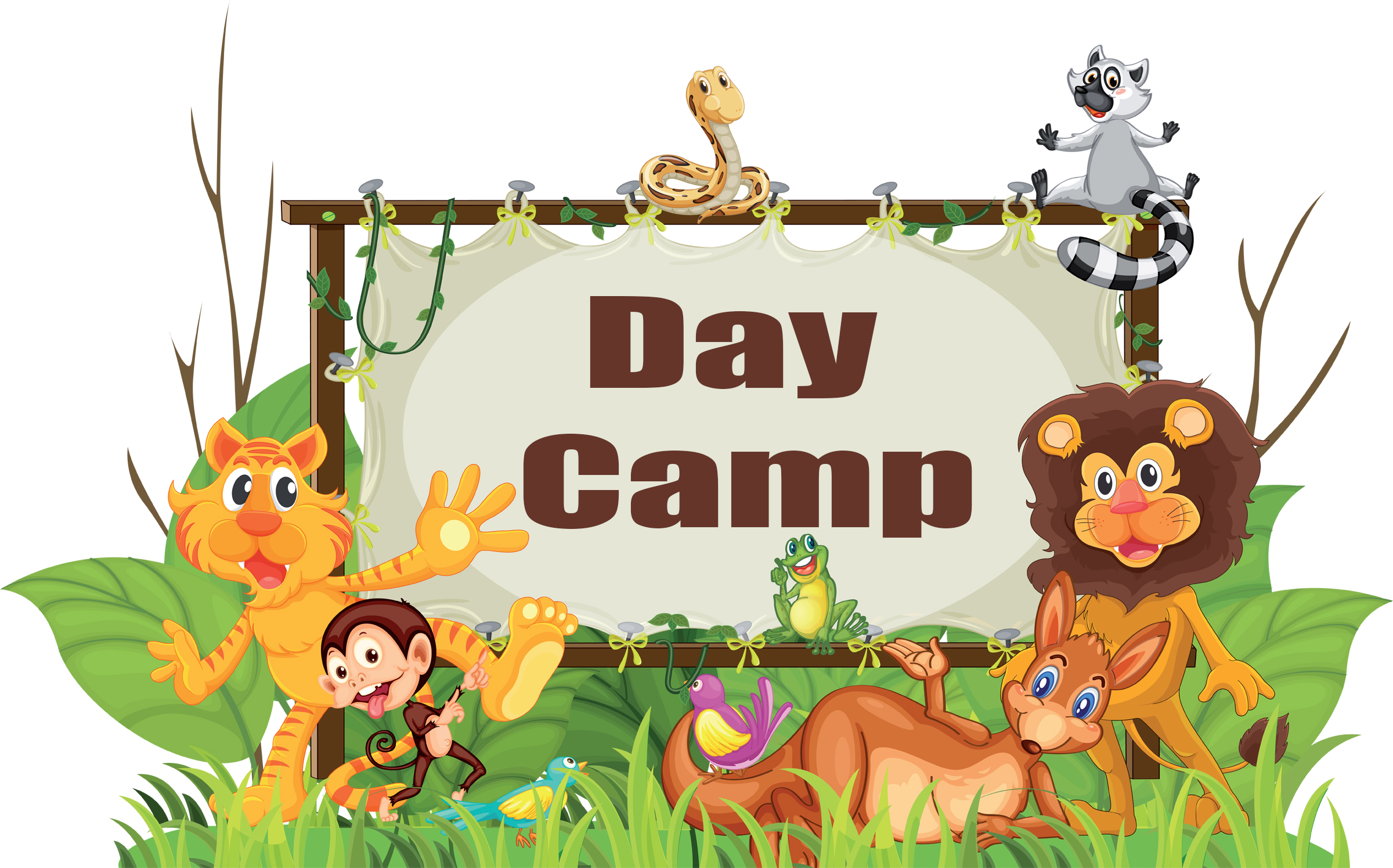 Day Camp — Sam Houston Area Council